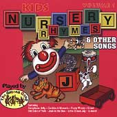 Various Artists: Kids Nursery Rhymes, Vol. 1