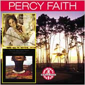 Percy Faith: Angel of the Morning/Black Magic Woman