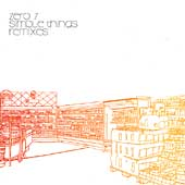 Zero 7: Simple Things Remixes