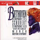 Basic 100 Vol 2 - Beethoven: Symphony No 5, Leonore Ov 3