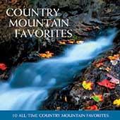 Pine Tree String Band: Country Moutain Favorites