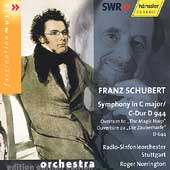 Schubert: Symphony in C 