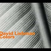 David Liebman: Colors