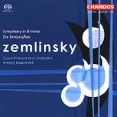 Zemlinsky: Symphony in D minor, Die Seejungfrau / Beaumont