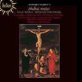 Scarlatti: Stabat Mater, Salve, Sonatas / Grier, et al