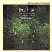 Pfitzner: Orchestral Works / Albert, Bamberg SO