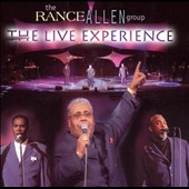 Rance Allen: The Live Experience