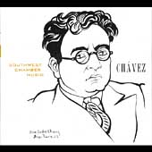 Chavez: Chamber Works Vol 2 / Southwest Chamber Music