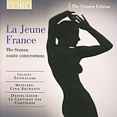 The Sixteen Edition - La Jeune France