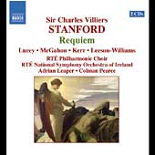 Stanford: Requiem / Leaper, Pearce, Lucey, Kerr, et al