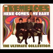 The Tremeloes: Here Comes My Baby: The Ultimate Collection
