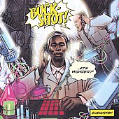 9th Wonder/Buckshot: Chemistry [PA]