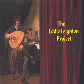 Eddie Leighton: The Eddie Leighton Project