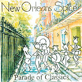 New Orleans Spice: Parade of Classics