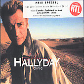 Johnny Hallyday: Gang (1986)
