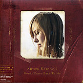 Sonya Kitchell: Words Came Back to Me [Japan Bonus Tracks]