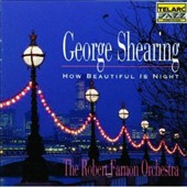 George Shearing: How Beautiful Is Night