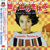 Connie Francis: Singin' in Japanese