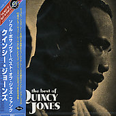 Quincy Jones: Best