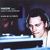 DJ Tiësto: Magik, Vol. 7: Live in Los Angeles