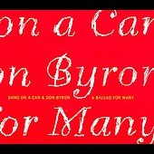 A Ballad for Many / Don Byron, Bang on a Can
