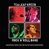 Tea Leaf Green: Rock 'n' Roll Band