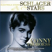 Conny Froboess: Schlager & Stars *