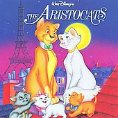 George Bruns: The Aristocats [Original Soundtrack]