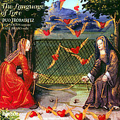 The Language of Love / Duo Trobairitz
