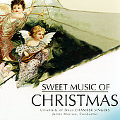 Sweet Music of Christmas / Morrow, et al