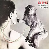 UFO: No Heavy Petting [Bonus Tracks]
