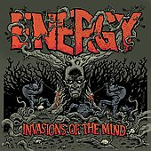Energy: Invasions of the Mind [Slipcase] *