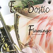 Earl Bostic: Flamingo [Rex] *