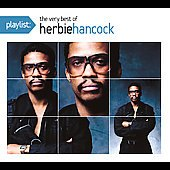 Herbie Hancock: Playlist: The Very Best of Herbie Hancock [Digipak]