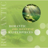 Romantic Orchestral Masterpieces / Rilling, Gielen, Marriner, Sanderling, et al