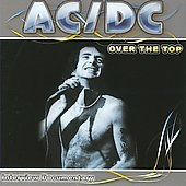 AC/DC: Over the Top Unauthorised