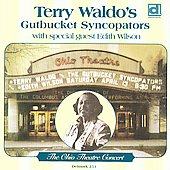 Terry Waldo: Ohio Theatre Concert *