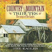 Craig Duncan and the Smoky Mountain Band: Country Mountain Tribute: Eagles *