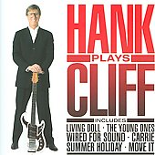 Hank Marvin: Hank Plays Cliff