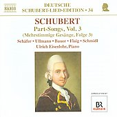 Schubert Lider Edition, Vol. 34
