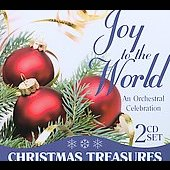 Various Artists: Joy to the World: An Orchestral Celebration
