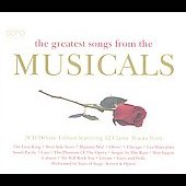Various Artists: The Greatest Songs from the Musicals