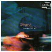 Arne Nordheim: The Tempest, Suite form the Ballet