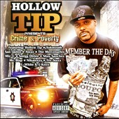 Hollow Tip: Crime & Poverty [PA]