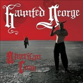 Haunted George: American Crow *