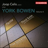 York Bowen: Piano Works, Vol. 4
