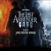 The  Last Airbender [Soundtrack]