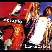 Al Tariq: God Connections [Digipak]