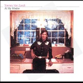 Townes Van Zandt: At My Window