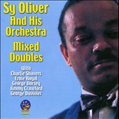 Sy Oliver: Mixed Doubles